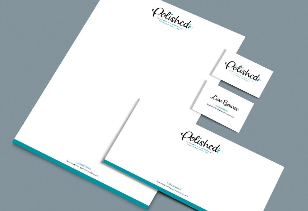 business stationery print